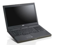 "DELL Precision M6600 2.3GHz i7-2820QM 17.3"" 1920 x 1080Pixel Touch screen Nero Workstation mobile"
