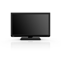 "Toshiba 24W1433DB 23.6"" HD Nero LED TV"