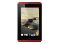 Acer Iconia B1-720-81111G01NKR 16GB Rosso tablet