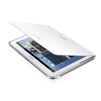 "Samsung EF-BP900BWEGWW 12.2"" Custodia a libro Bianco custodia per tablet"
