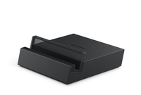 Sony DK39 Tablet Nero docking station per dispositivo mobile