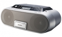 Sony ZS-PS20CP HiFi CD player Argento CD player