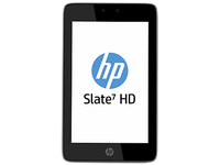 HP Slate 7 HD 3403ea 16GB 3G Argento tablet