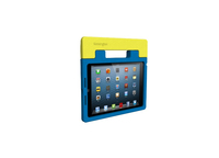 Kensington Custodia da viaggio rinforzata e supporto per iPad® Air SafeGripT - Mirtillo