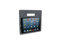 Kensington Custodia da viaggio rinforzata e supporto per iPad® Air SafeGripT - Antracite