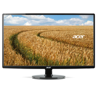 "Acer S1 S271HL 27"" Full HD Nero monitor piatto per PC"