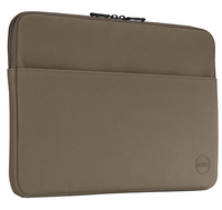"DELL 460-BBHB 14"" Custodia a tasca Marrone borsa per notebook"