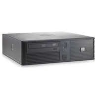 HP rp rp5700 Point of Sale System 0.8GHz E2160 terminale POS