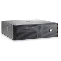 HP rp rp5700 Point of Sale System 1.8GHz E2160 terminale POS