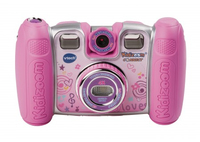 VTech Kidizoom Connect Rosa