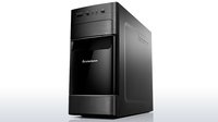 Lenovo Essential H530 3.4GHz i7-4770 Mini Tower Nero PC