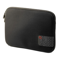 "HP Compaq Mini Sleeve 10.2"" Custodia a tasca Nero"