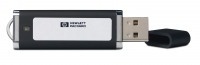 HP BarCodes and More USB Solution