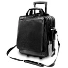 "Lenovo 15.4in Vertical Roller 15.4"" Trolley case Nero"