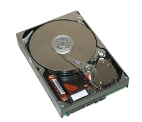 HP 500GB, SATA, 7200 rpm, 3G 500GB Seriale ATA II disco rigido interno