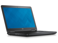 "DELL Latitude 15 5000 + Port Replicator 1.7GHz i3-4010U 15.6"" 1366 x 768Pixel Nero Computer portatile"