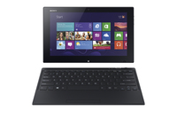 "Sony VAIO Tap 11 1.5GHz i5-4210Y 11.6"" 1920 x 1080Pixel Touch screen 4G Nero Ibrido (2 in 1)"