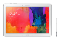 Samsung Galaxy NotePRO 12.2 3G 4G Bianco tablet