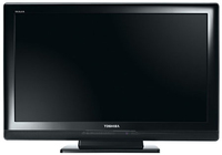 "Toshiba 32RV625D 32"" Full HD Nero TV LCD"