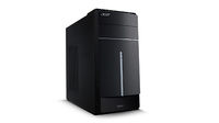 Acer Aspire ATC-105-UR11 3.7GHz A10-6700 Nero PC