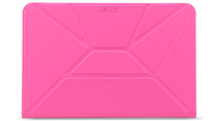 "Acer CRUNCH COVER PINK 8"" Cover Rosa"