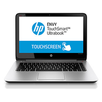 HP ENVY TouchSmart 14-k100eo Ultrabook(ENERGY STAR)