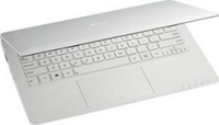 "ASUS VivoBook F200MA-CT063H 2.166GHz N3520 11.6"" 1366 x 768Pixel Touch screen Bianco Computer portatile"