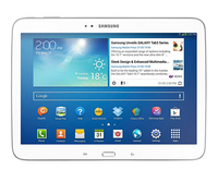 "Samsung Galaxy Tab 3 10.1"" 16GB Bianco tablet"