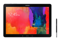 Samsung Galaxy NotePRO 12.2 Nero tablet