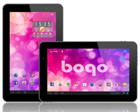 Bogo LifeStyle 10DC 8GB Nero tablet