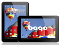 Bogo Friendly 10DCI 16GB Nero tablet