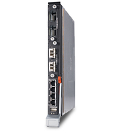 DELL PowerConnect M6220 Managed network switch L3 Gigabit Ethernet (10/100/1000) Nero