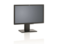 "Fujitsu B line B24T-7 24"" Full HD TN Opaco Nero monitor piatto per PC"