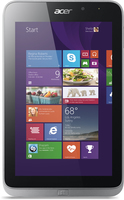 Acer Iconia W4-820-Z3742G03Aii 32GB Grigio tablet