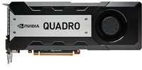 HP 713382-001 Quadro K6000 12GB GDDR5 scheda video