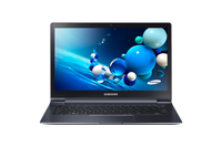 "Samsung ATIV Book 9 Plus NP940X3G 1.6GHz i5-4200U 13.3"" 3200 x 1800Pixel Touch screen Nero Computer portatile"