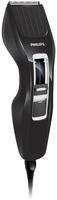 Philips HAIRCLIPPER Series 3000 HC3410/17 Nero Rasoio e regolabarba