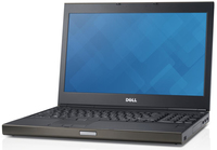 "DELL Precision M6800 2.5GHz i5-4200M 17.3"" 1600 x 900Pixel Nero Workstation mobile"