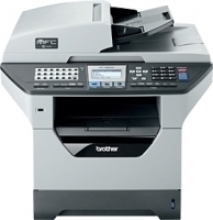 Brother MFC-8880DN 1200 x 1200DPI Laser A4 30ppm multifunzione