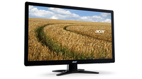 "Acer G6 236HL 23"" Full HD TN+Film Nero monitor piatto per PC"
