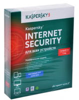 Kaspersky Lab Kaspersky Internet Security, 2 PC 1anno/i