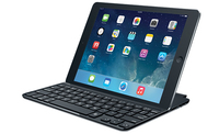 Logitech Ultrathin Keyboard Cover for iPad Air Bluetooth QWERTY Spagnolo Grigio tastiera per dispositivo mobile
