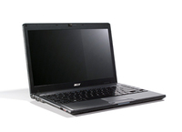 "Acer Aspire AS3810T-354G32n 1.4GHz 13.3"" 1366 x 768Pixel"