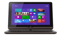 "Toshiba Satellite U925T-S2100 1.8GHz i5-3337U 12.5"" 1366 x 768Pixel Touch screen Marrone Computer portatile"