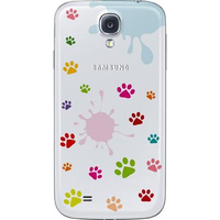 "Samsung ENMANIMAL-EF-FI950BWEGWW 5"" Cover Multicolore custodia per cellulare"