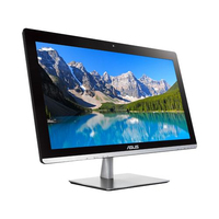 "ASUS ET ET2321IUTH-B011K 1.6GHz i5-4200U 23"" 1920 x 1080Pixel Touch screen Nero PC All-in-one"