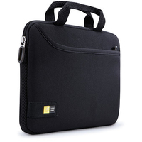 "Case Logic TNEO-110BLACK 10"" Borsa da corriere Nero custodia per tablet"