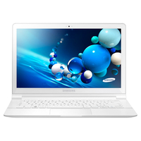 "Samsung ATIV NP915S3G 13.3"" 1366 x 768Pixel Touch screen Bianco Computer portatile"