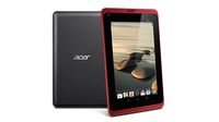 Acer Iconia B1-720-L684 16GB Rosso tablet