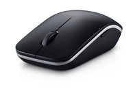 DELL WM324 RF Wireless Ottico Ambidestro Nero mouse